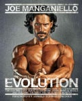 Evolution: The Cutting Edge Guide to Breaking Down Mental Walls and Building the Body You've Always Wanted (Paperback)