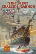 1636: Commander Cantrell in the West Indies (Hardcover)