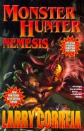 Monster Hunter Nemesis (Hardcover)