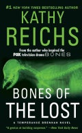 Bones of the Lost: A Temperance Brennan Novel (Paperback)
