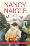 Mint Juleps and Justice (Paperback)