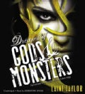 Dreams of Gods and Monsters: Library Edition (CD-Audio)