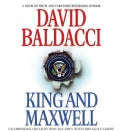 King and Maxwell (CD-Audio)
