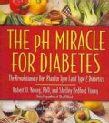 The ph Miracle for Diabetes: The Revolutionary Diet Plan for Type 1 and Type 2 Diabetics (CD-Audio)