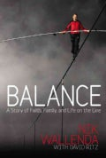 Balance: A Story of Faith, Family, and Life on the Line (CD-Audio)