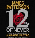 12th of Never (CD-Audio)