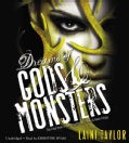 Dreams of Gods & Monsters (CD-Audio)