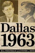 Dallas 1963: Library Edition (CD-Audio)