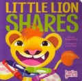 Little Lion Shares (Board book)