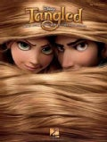Tangled: Music from the Motion Picture Soundtrack (Paperback)