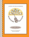 The Daily Ukulele: Baritone Edition (Paperback)