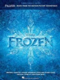 Frozen: Music from the Motion Picture Soundtrack: Piano, Vocal, Guitar (Paperback)