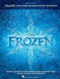 Frozen: Music from the Motion Picture Soundtrack: Easy Piano (Paperback)