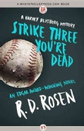 Strike Three You're Dead (Paperback)