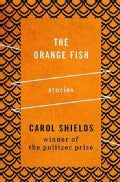 The Orange Fish (Paperback)