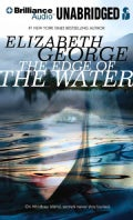 The Edge of the Water: Library Edition (CD-Audio)