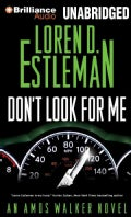 Don't Look for Me: Library Edition (CD-Audio)
