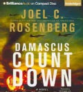 Damascus Countdown: A Novel (CD-Audio)