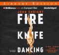 Fire Knife Dancing: Library Edition (CD-Audio)