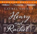 Henry and Rachel: Library Edition (CD-Audio)