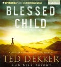 Blessed Child (CD-Audio)