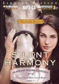 Silent Harmony: Library Edition (CD-Audio)