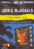 The Dreadful Lemon Sky (CD-Audio)