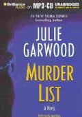 Murder List (CD-Audio)