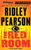 The Red Room: Library Edition (CD-Audio)