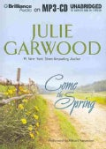 Come the Spring (CD-Audio)