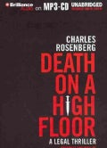 Death on a High Floor (CD-Audio)