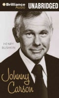 Johnny Carson: Library Edition (CD-Audio)