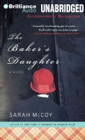 The Baker's Daughter (CD-Audio)