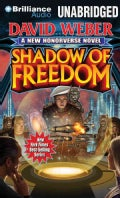 Shadow of Freedom (CD-Audio)
