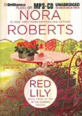 Red Lily (CD-Audio)