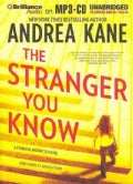 The Stranger You Know (CD-Audio)