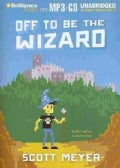 Off to Be the Wizard (CD-Audio)