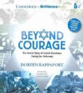 Beyond Courage: The Untold Story of Jewish Resistance During the Holocaust (CD-Audio)