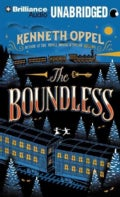 The Boundless (CD-Audio)
