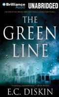 The Green Line (CD-Audio)