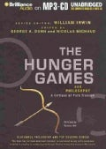 The Hunger Games and Philosophy: A Critique of Pure Treason (CD-Audio)