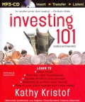 Investing 101 (CD-Audio)