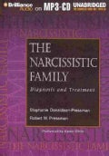 The Narcissistic Family: Diagnosis and Treatment (CD-Audio)