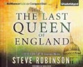 The Last Queen of England (CD-Audio)