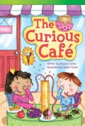 The Curious Cafe (Hardcover)