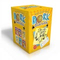 Dork Diaries Box Set (Hardcover)