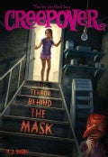 The Terror Behind the Mask (Paperback)