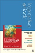 Introduction to Leadership Interactive Ebook: Concepts and Practice (Other merchandise)