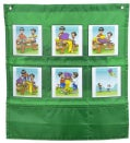 Story Building Pocket Chart (Wallchart)