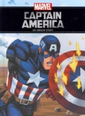 Captain America: An Origin Story (Hardcover)